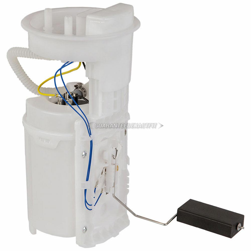 Volkswagen Jetta Fuel Pump Assembly