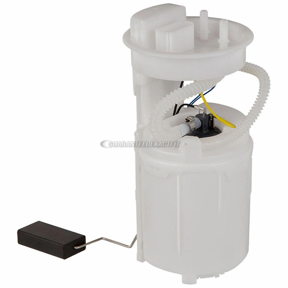 Fuel Pump Assemblies For Volkswagen Beetle Golf And New Electric Gas Vw With Sending Unit Assembly