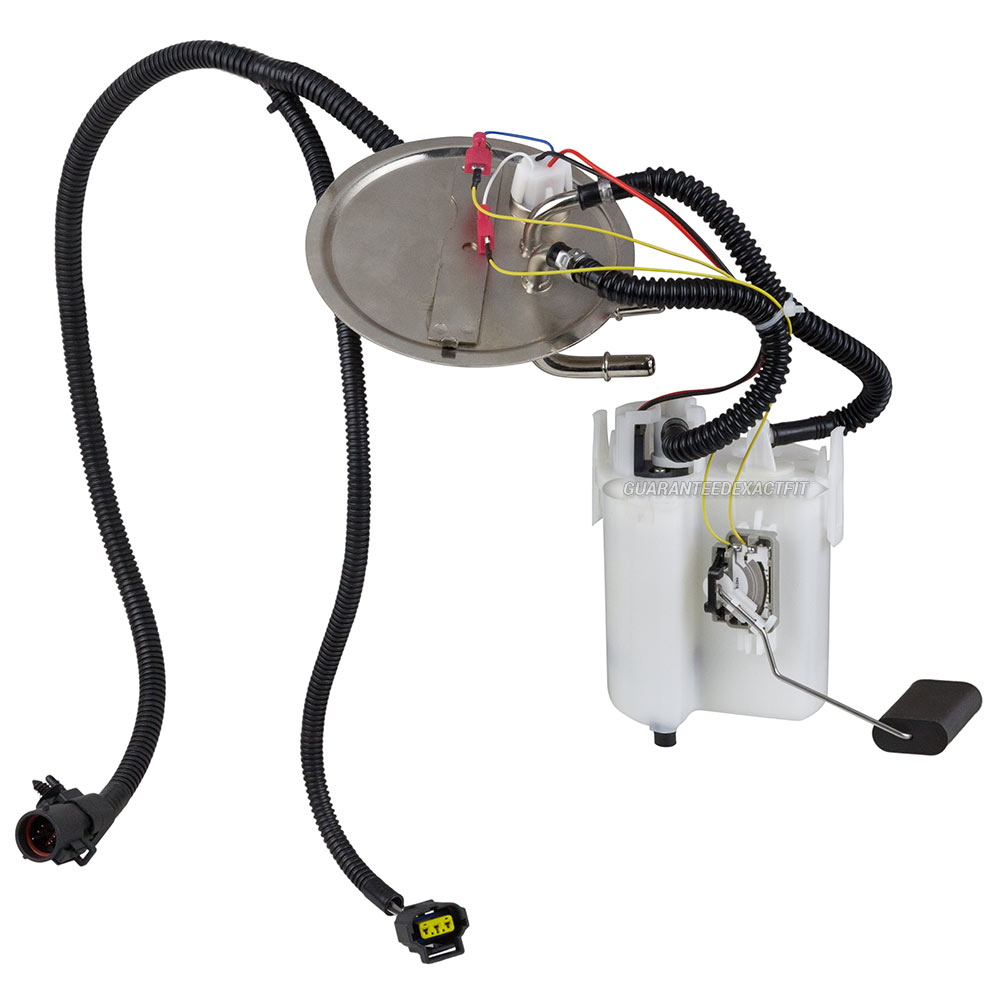 Mercury Sable Fuel Pump Assembly