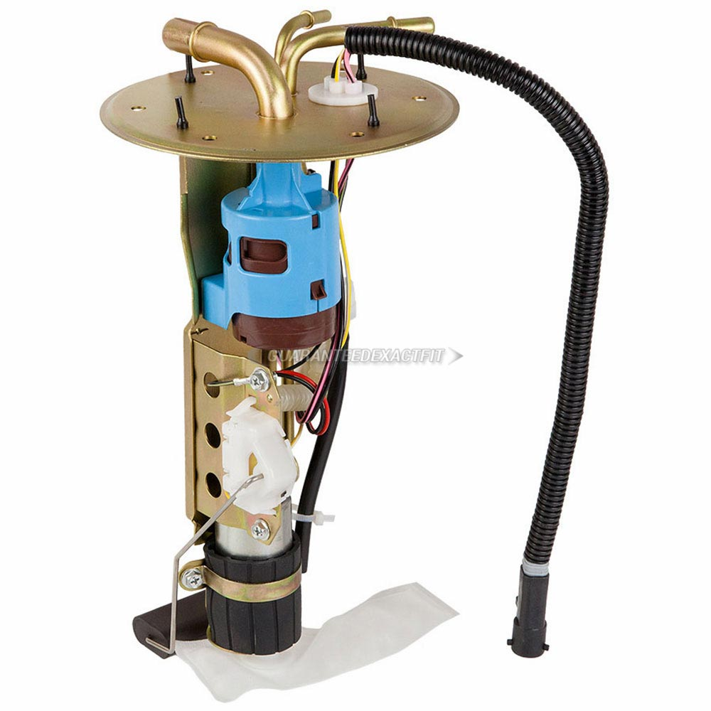BuyAutoParts 36-00568AN Fuel Pump Assembly