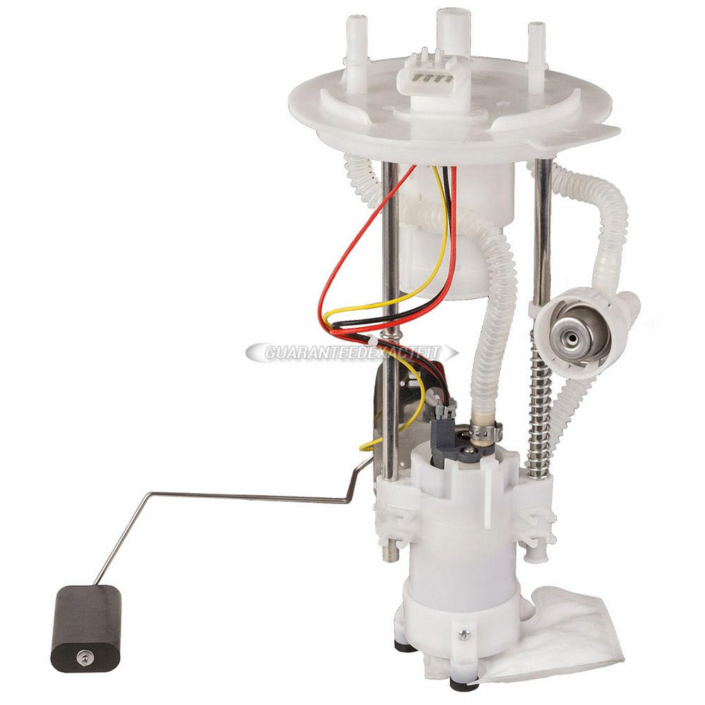 BuyAutoParts 36-01644AN Fuel Pump Assembly