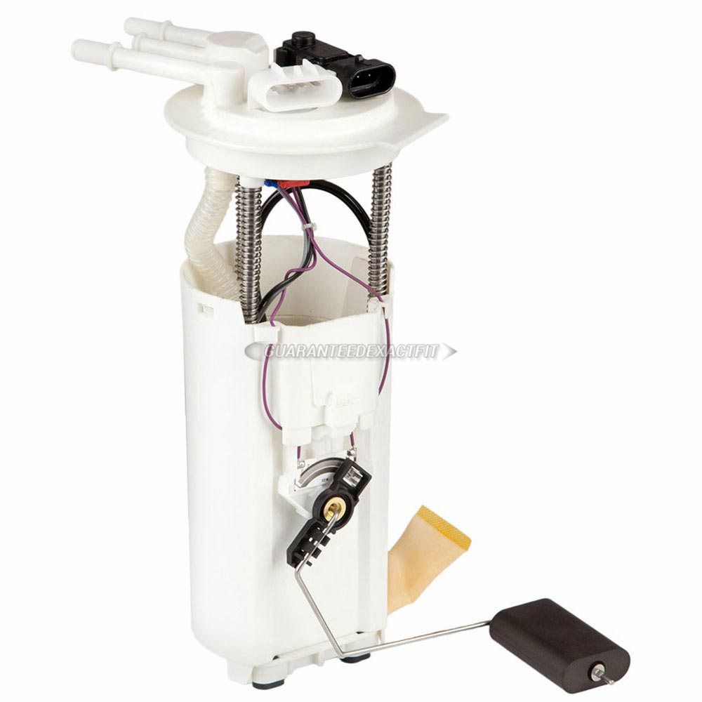 Pontiac Montana Fuel Pump Assembly
