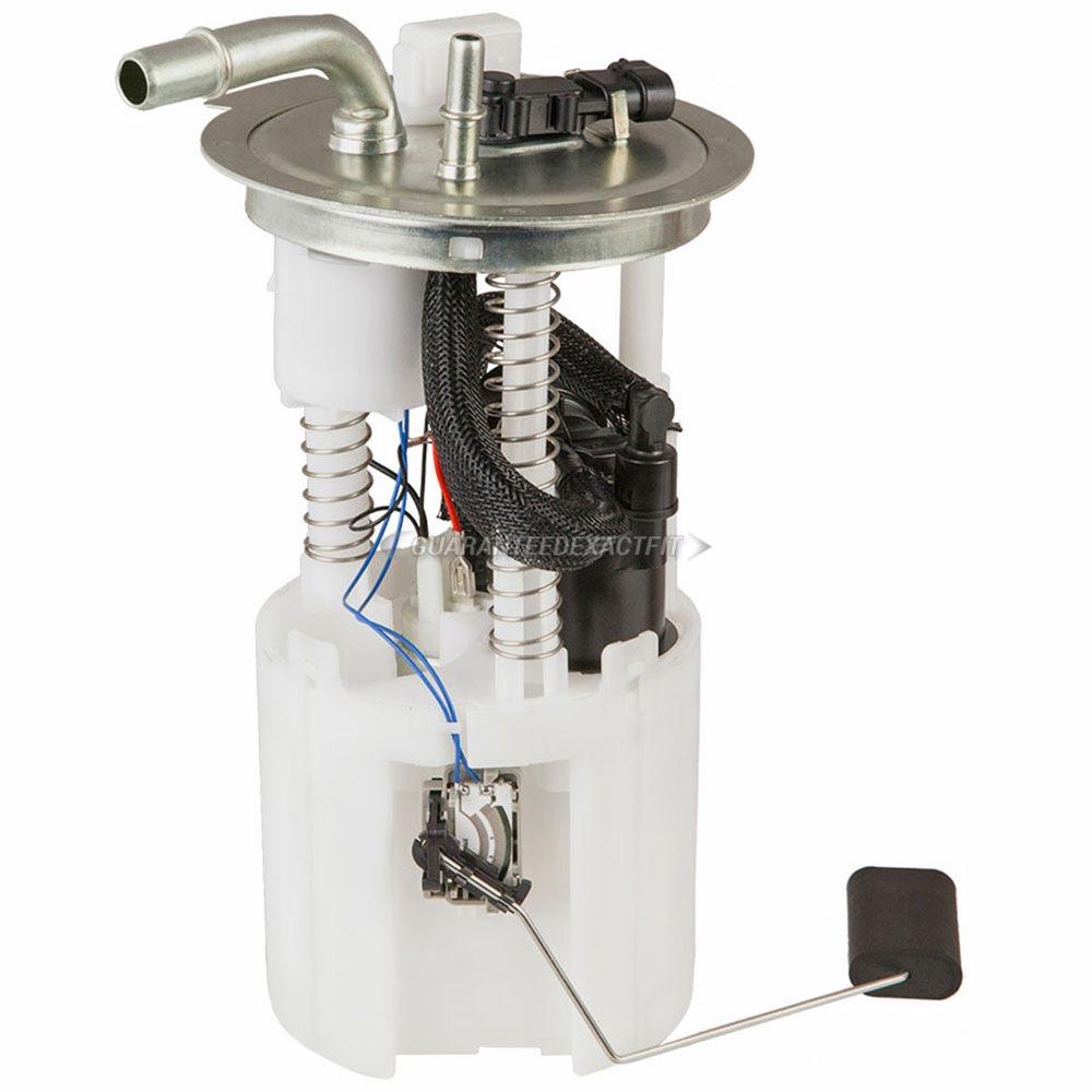 Isuzu Ascender Fuel Pump Assembly