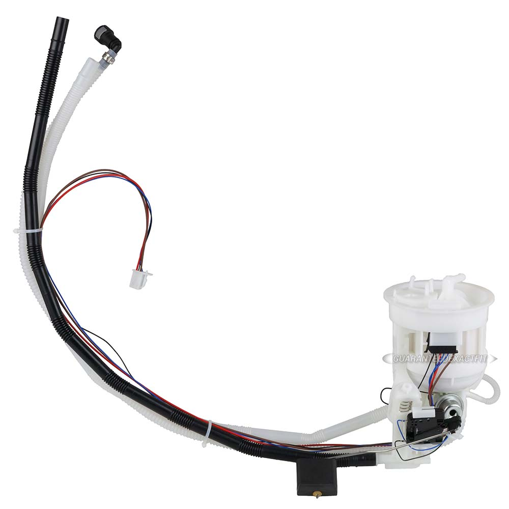 Mercedes_Benz E350 Fuel Pump Assembly