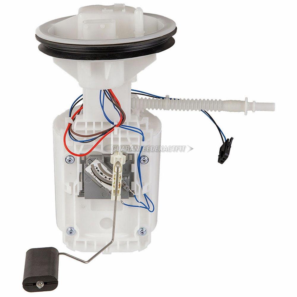 Mini Cooper Fuel Pump Embly