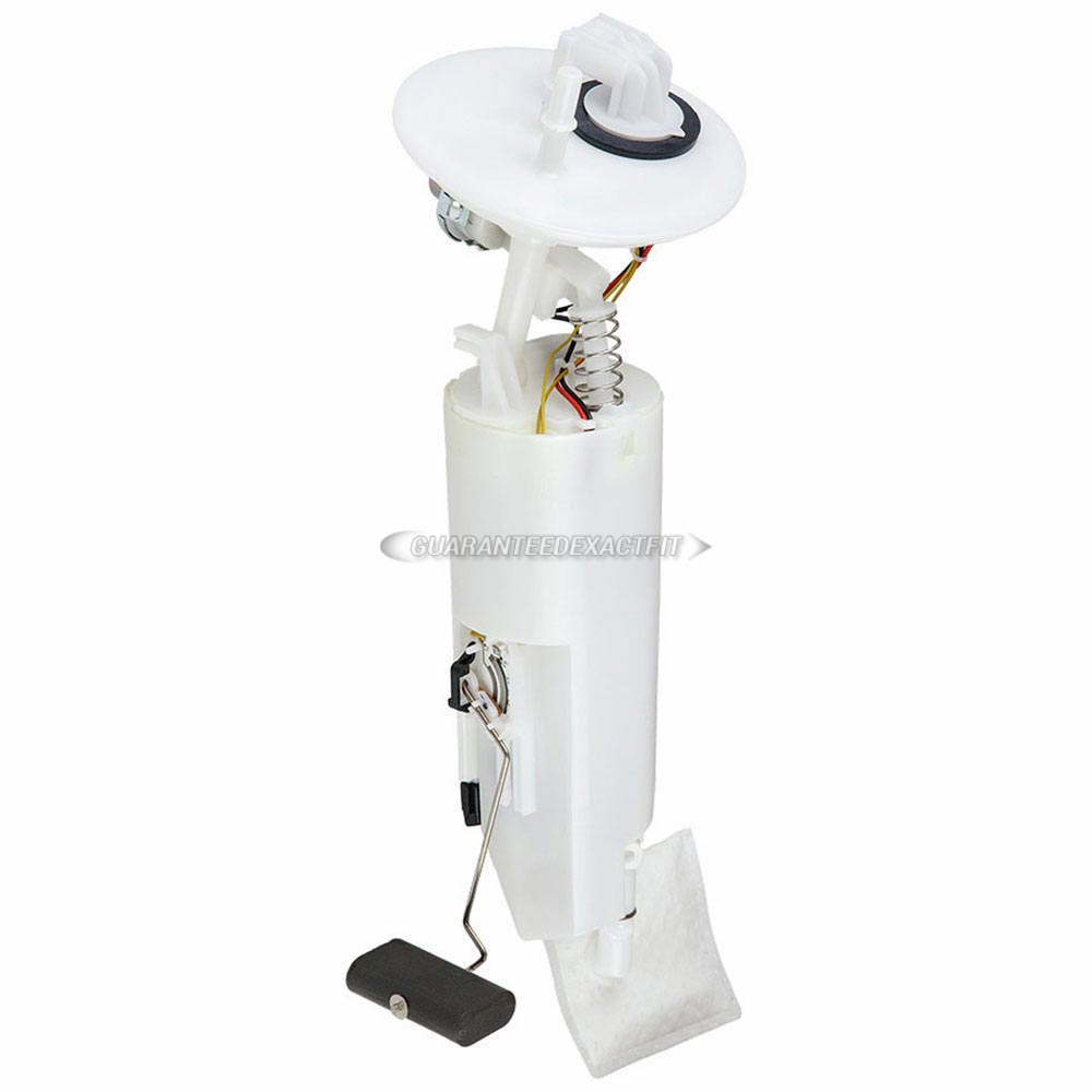 Plymouth  Fuel Pump Assembly