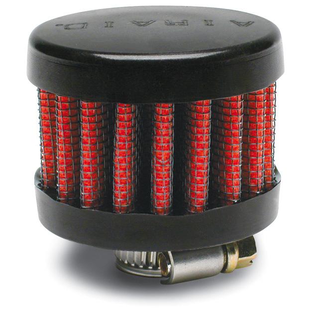 Engine Crankcase Breather Cap