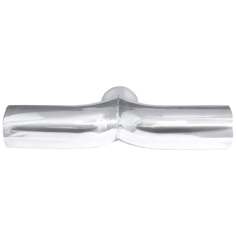 Spectre 97990 Air Intake Tube Silver