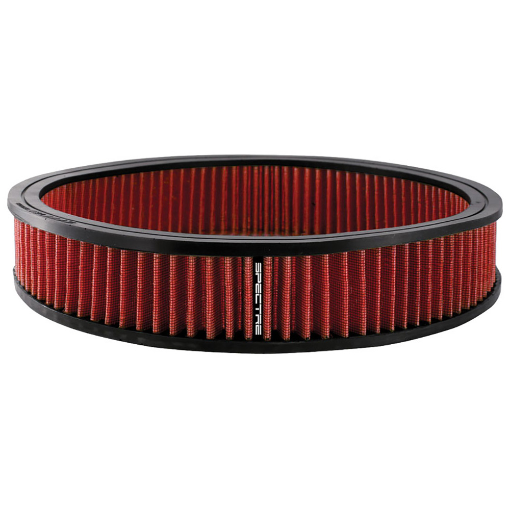 Mercury Monterey Air Filter