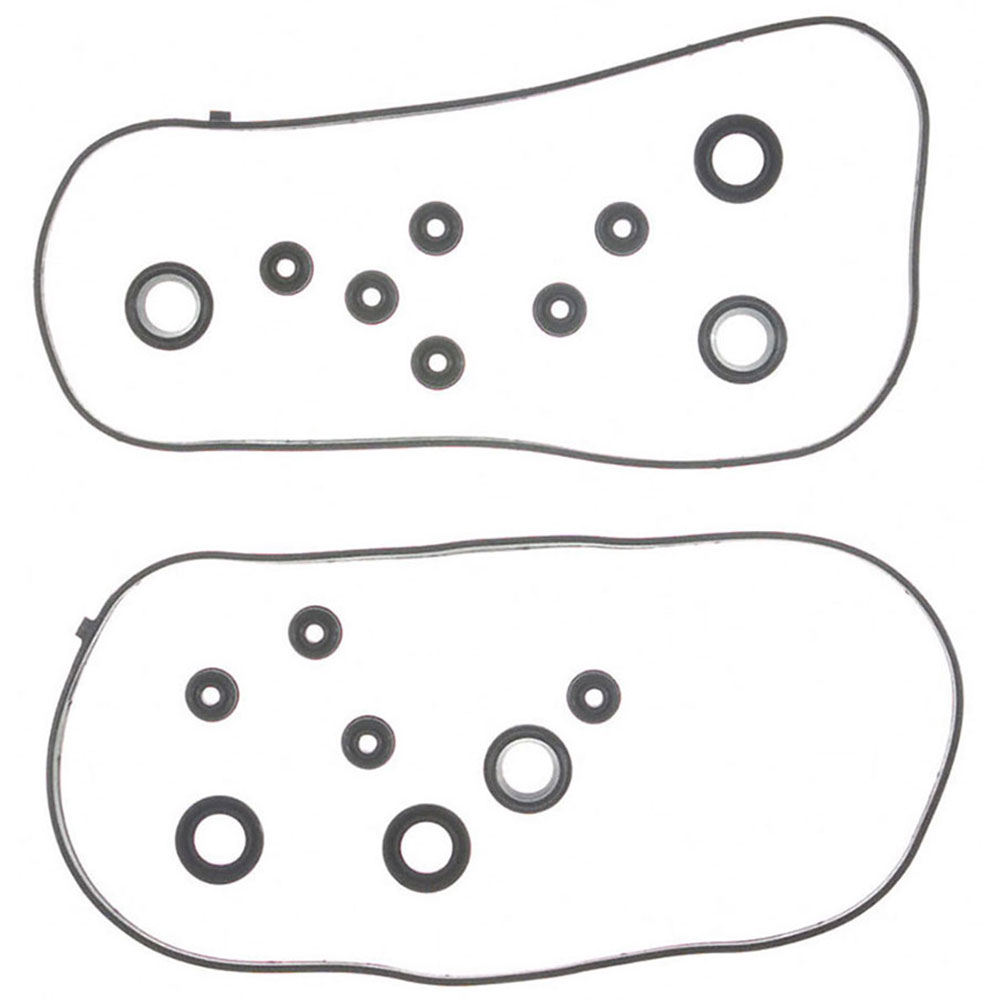 Acura CL Engine Gasket Set - Valve Cover