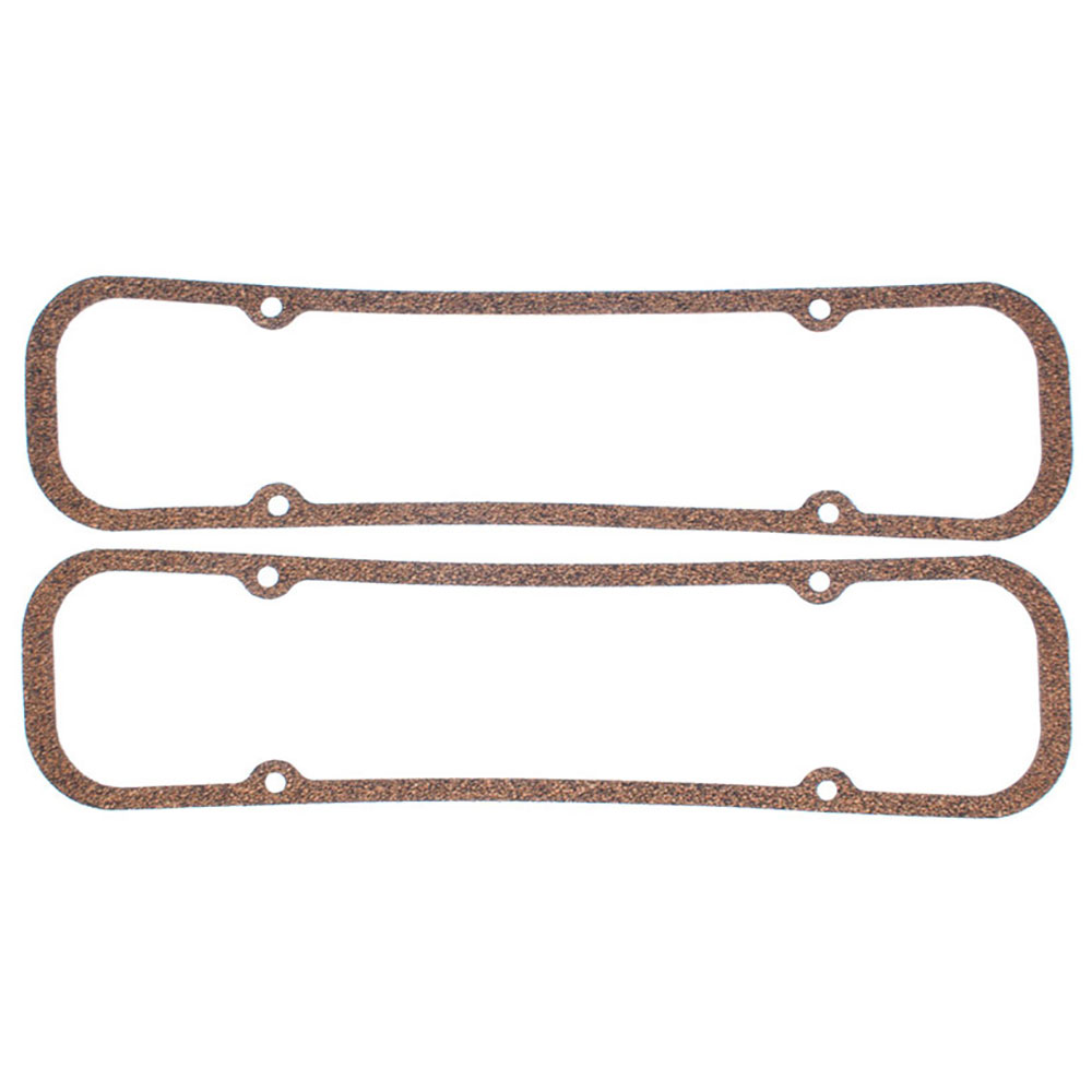 Pontiac LeMans Engine Gasket Set - Valve Cover
