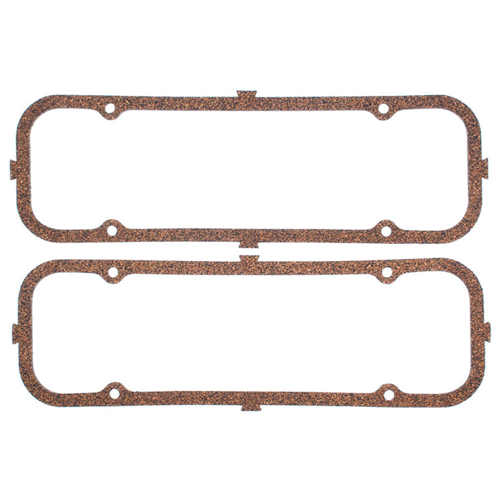 Oldsmobile F85 Engine Gasket Set - Valve Cover