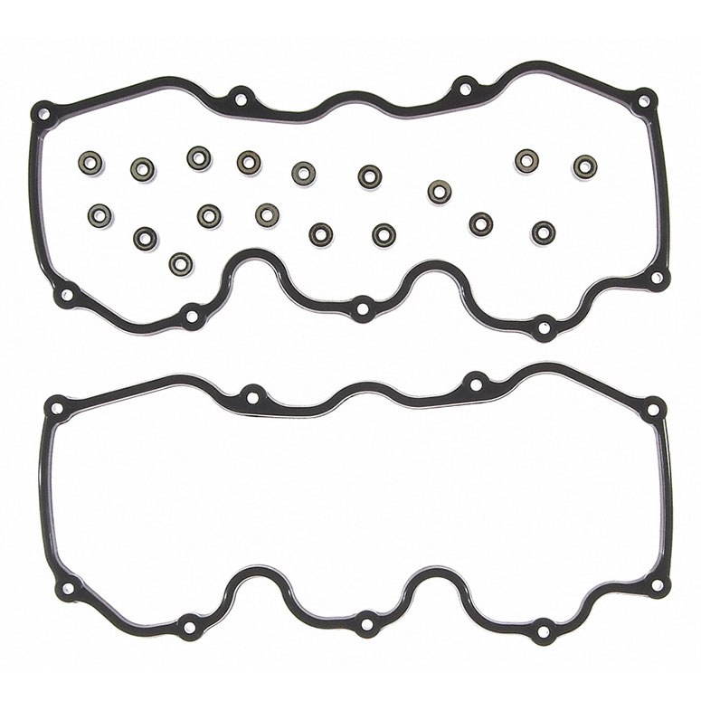 Nissan 200SX Engine Gasket Set - Valve Cover