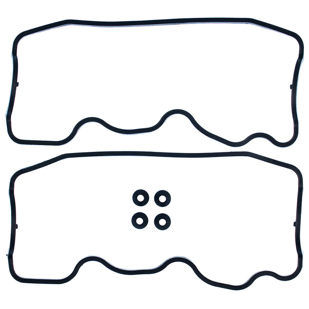 Plymouth Voyager Engine Gasket Set - Valve Cover