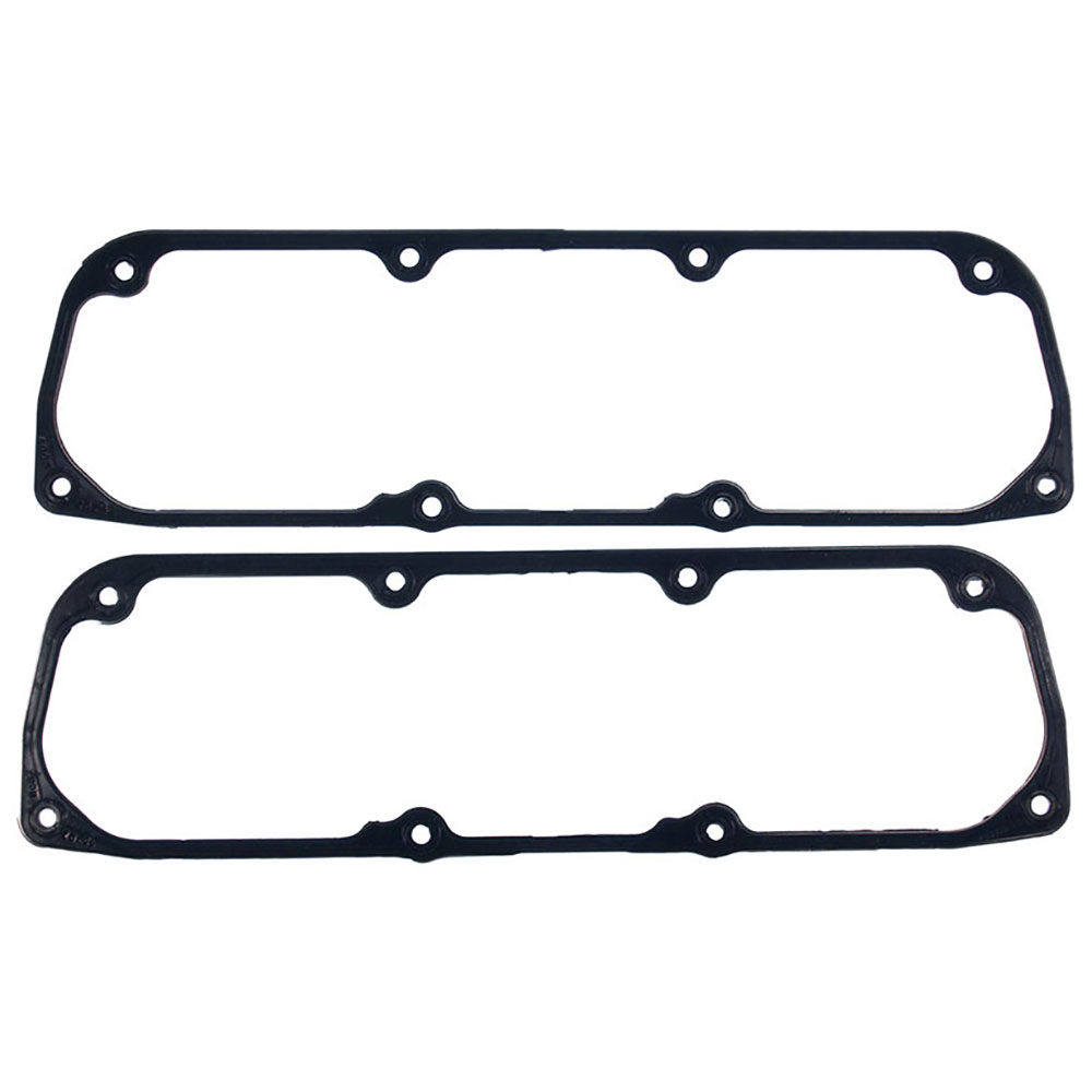 2000 Chrysler Grand Voyager Engine Gasket Set - Valve Cover