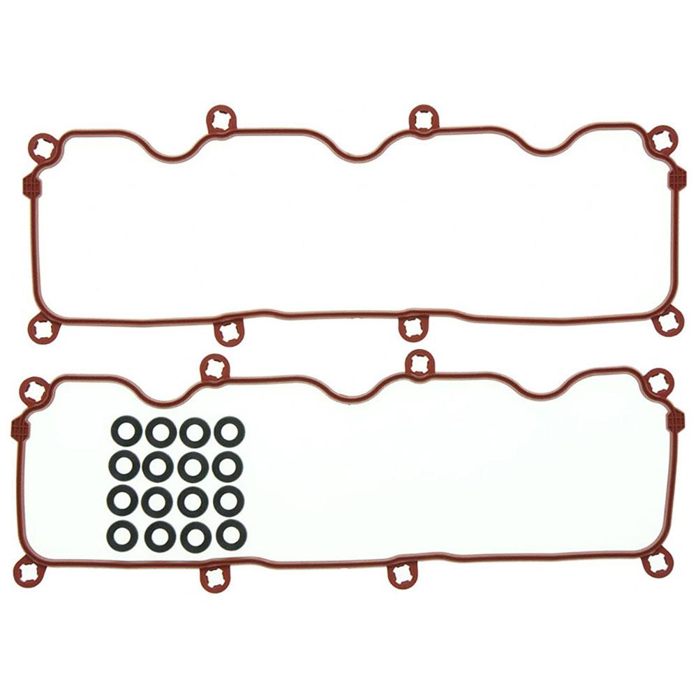 Mazda  Engine Gasket Set - Valve Cover