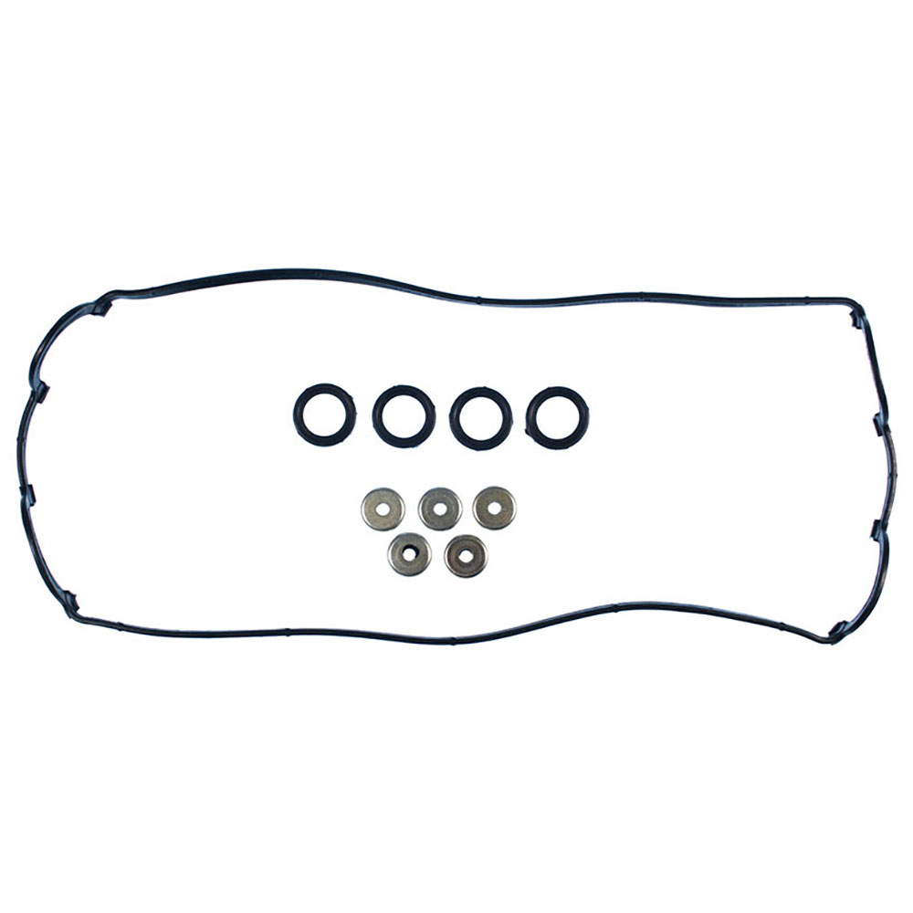 1996 Honda Prelude Engine Gasket Set