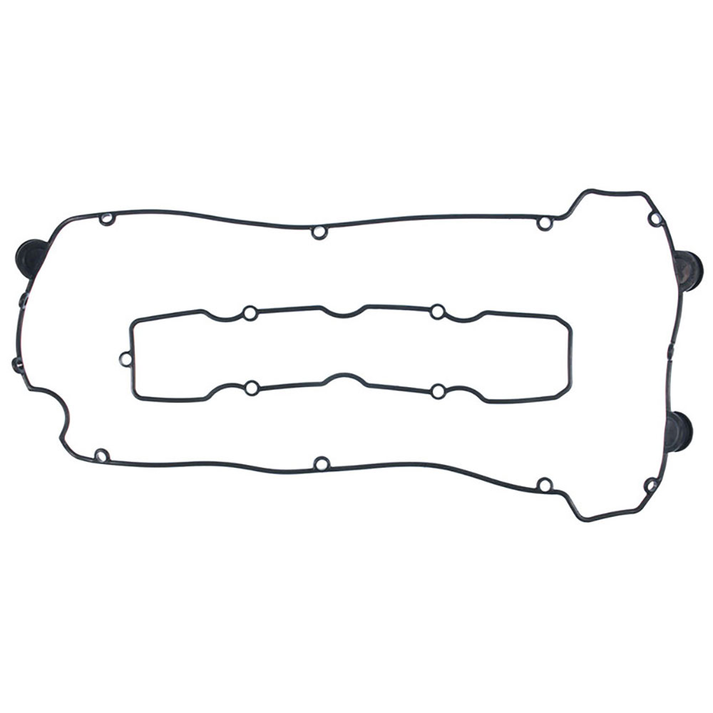 Saab 900 Engine Gasket Set - Valve Cover