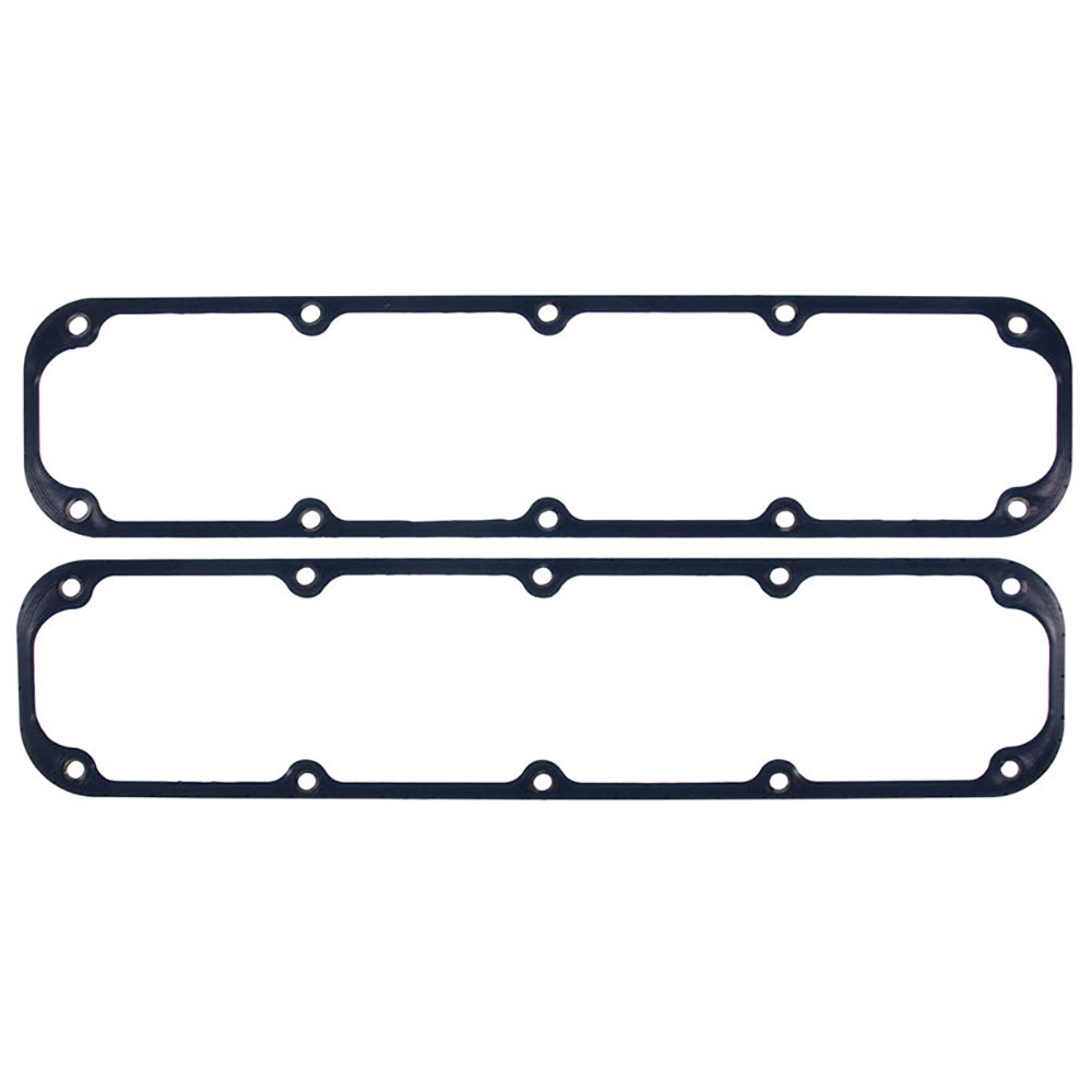 2007 Jeep Grand Cherokee Engine Gasket Set - Valve Cover