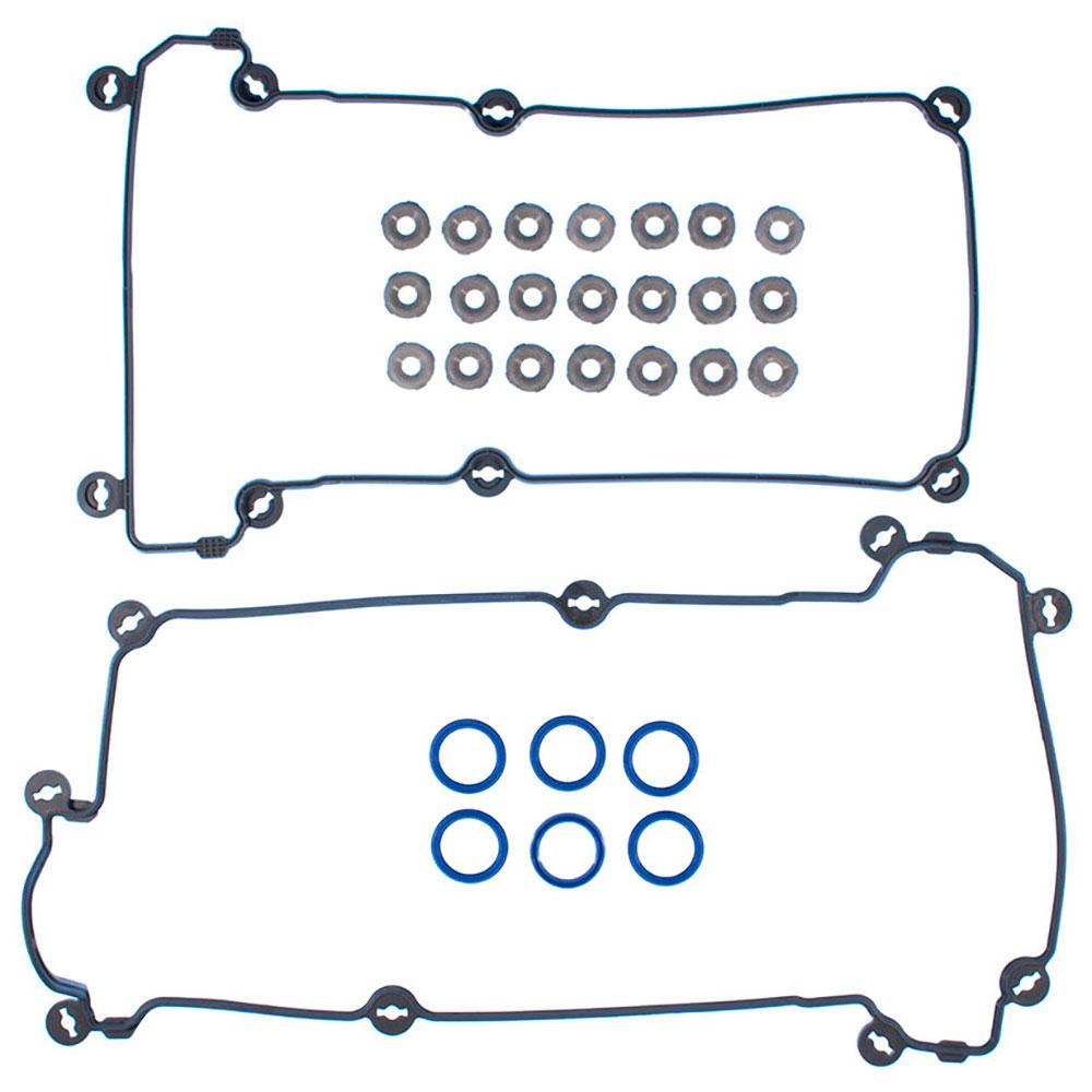 Ford Contour Engine Gasket Set - Valve Cover