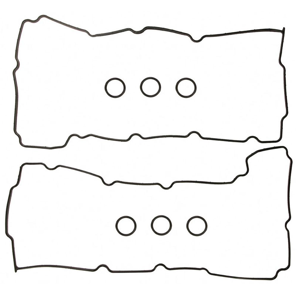 Chrysler Sebring Engine Gasket Set - Valve Cover