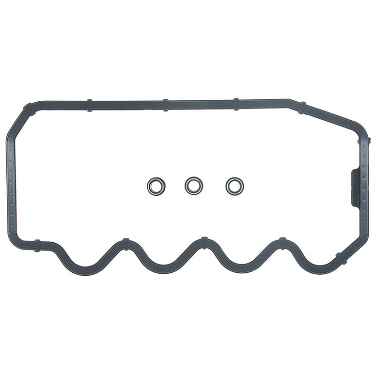 Ford Focus Engine Gasket Set - Valve Cover