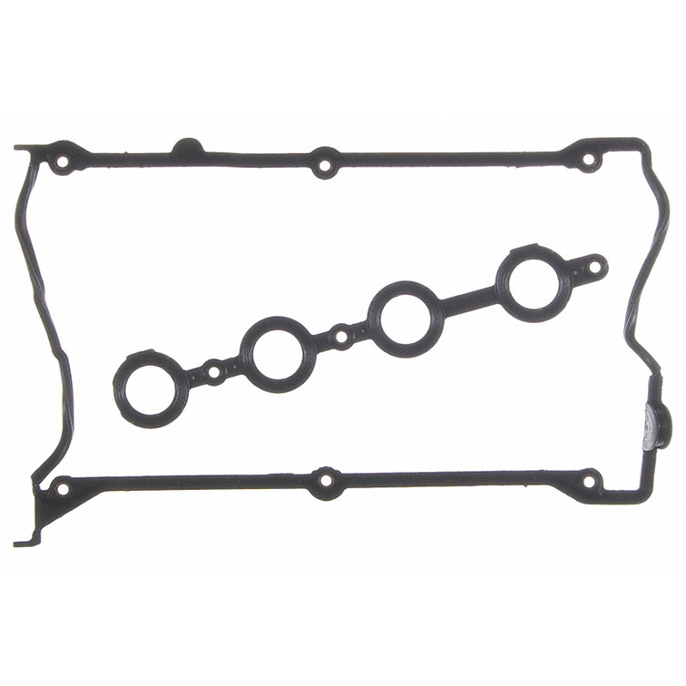 Audi A4 Engine Gasket Set - Valve Cover