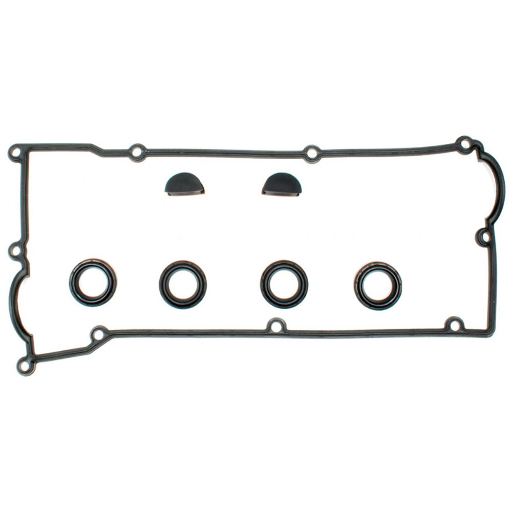Hyundai Accent Engine Gasket Set - Valve Cover
