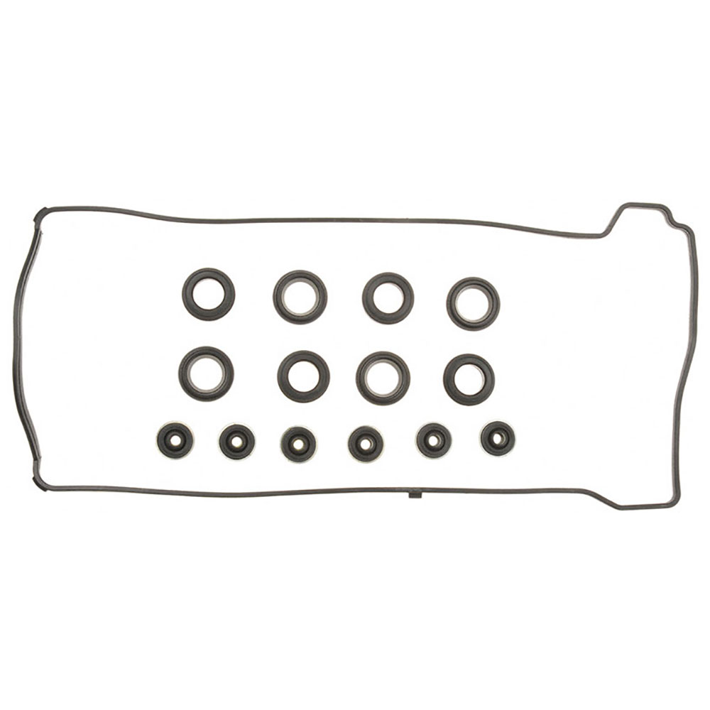 Honda  Engine Gasket Set - Valve Cover