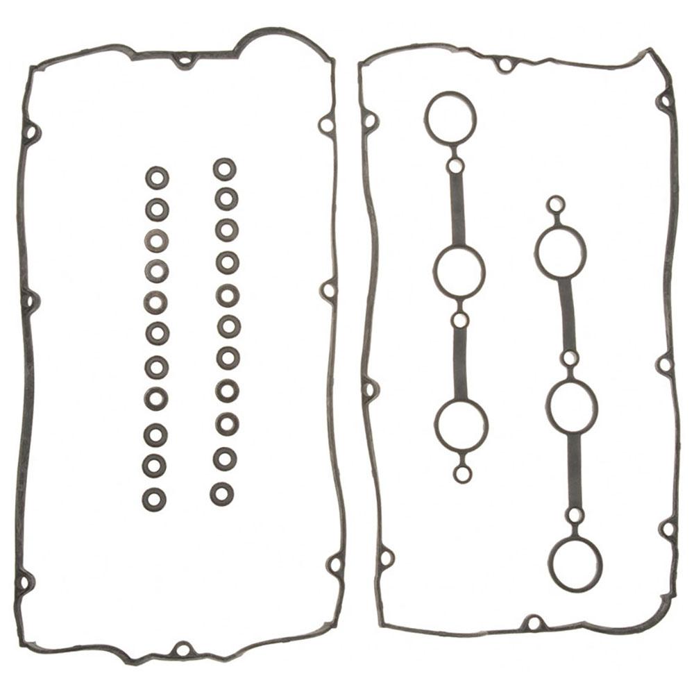 Kia Sorento Engine Gasket Set - Valve Cover