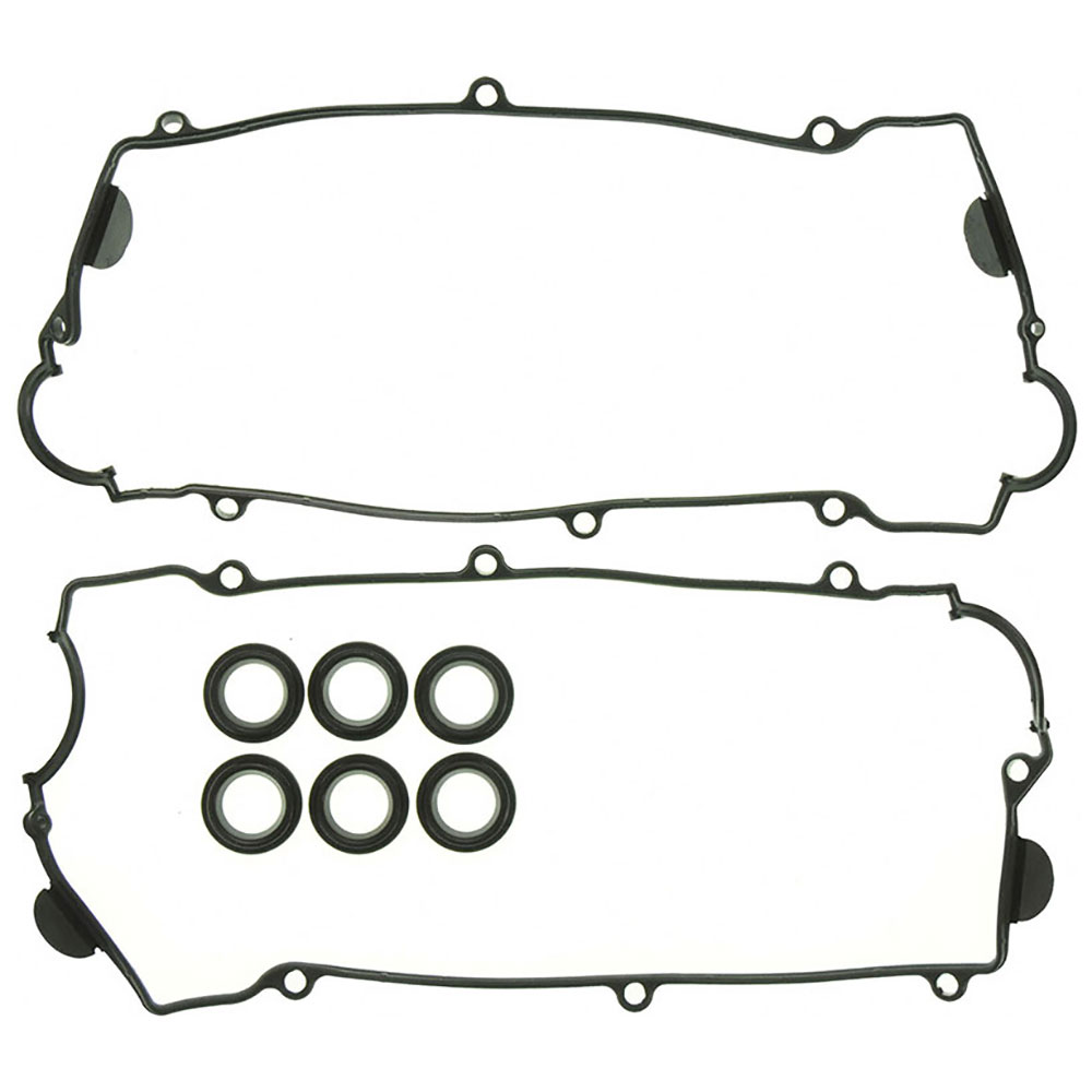 Hyundai Sonata Engine Gasket Set - Valve Cover