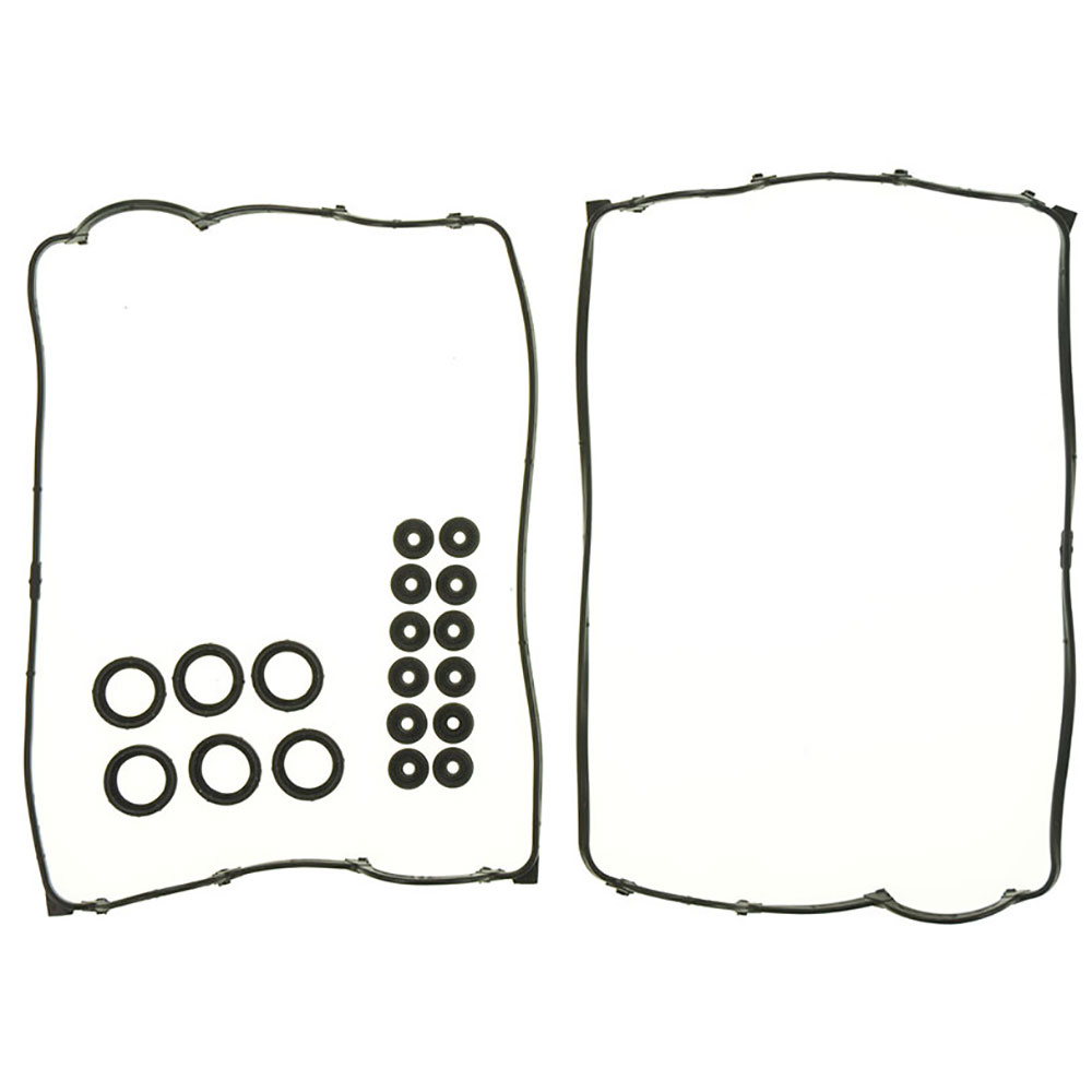 2005 Acura NSX Engine Gasket Set