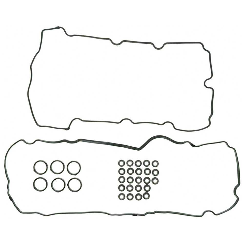 Ford Freestyle Engine Gasket Set - Valve Cover