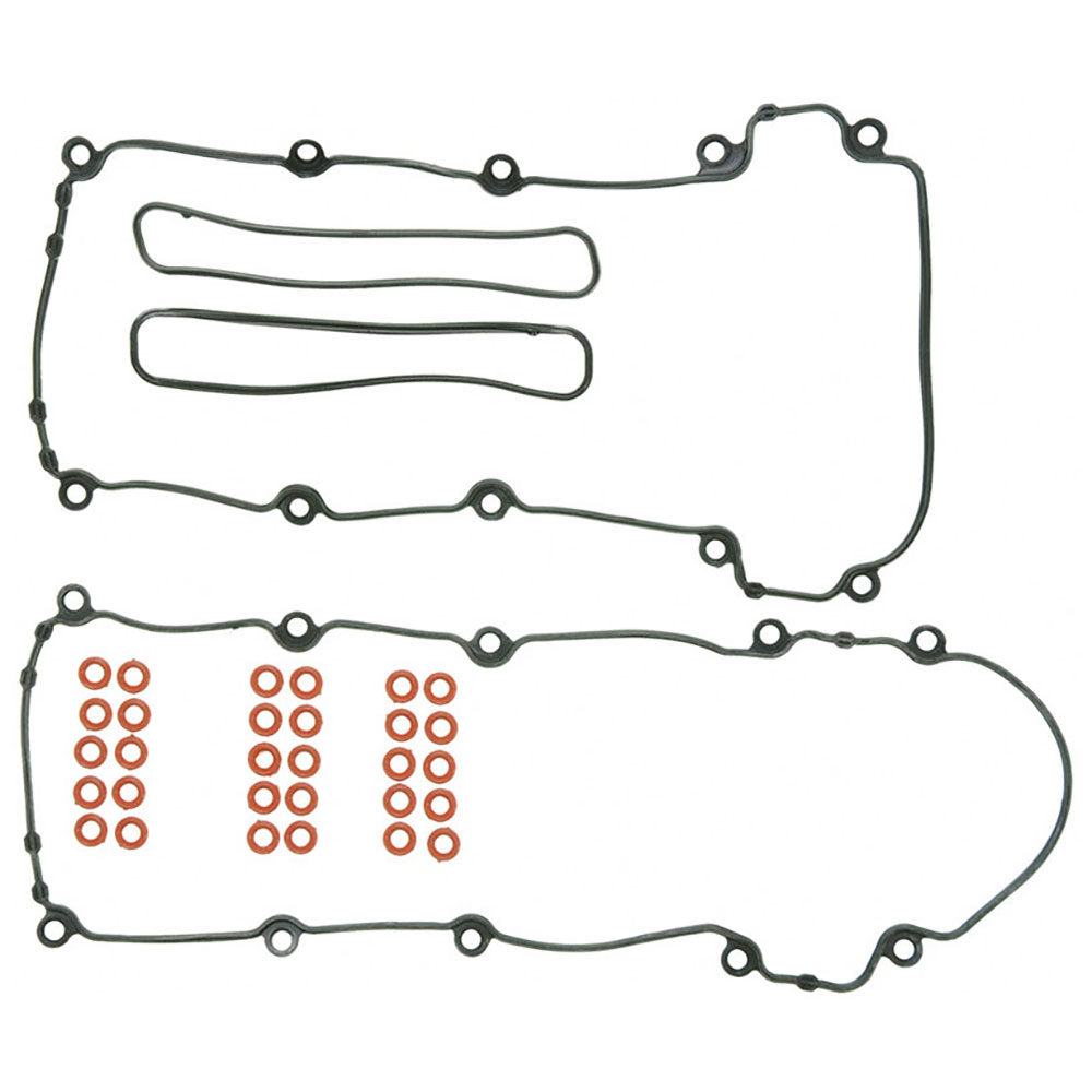 Lincoln LS Engine Gasket Set - Valve Cover