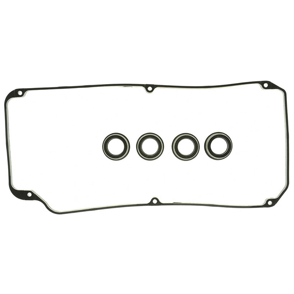 Mitsubishi Lancer Engine Gasket Set - Valve Cover