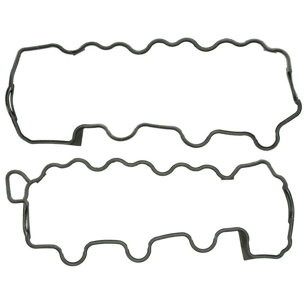 Mercedes Benz SLK320 Engine Gasket Set - Valve Cover