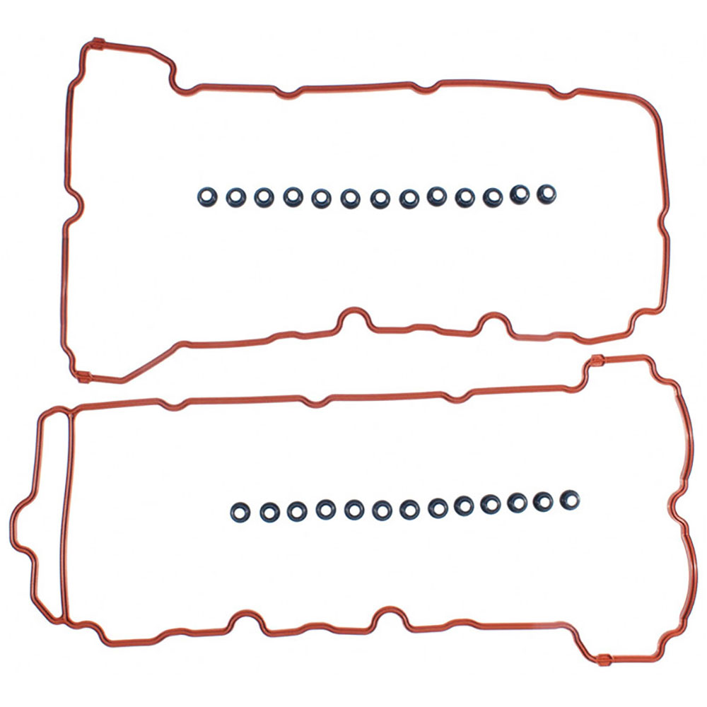 GMC Acadia Engine Gasket Set - Valve Cover