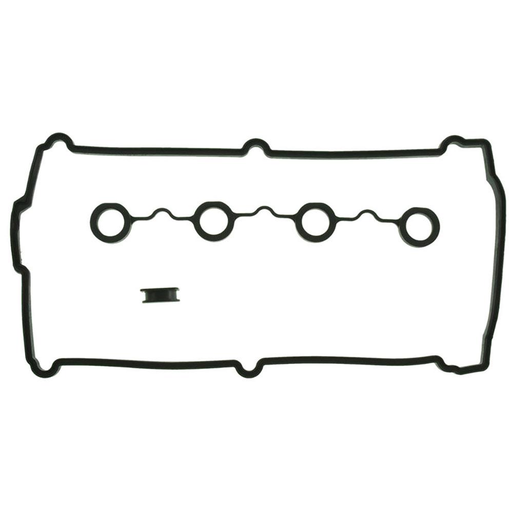 Audi V8 Quattro Engine Gasket Set - Valve Cover
