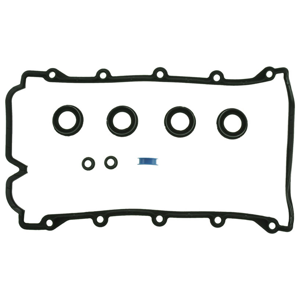 Audi RS6 Engine Gasket Set - Valve Cover