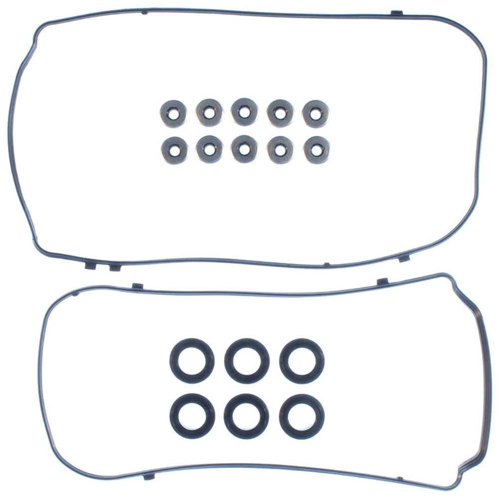 Acura ZDX Engine Gasket Set - Valve Cover