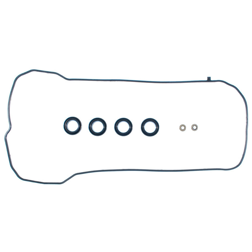 Scion xD Engine Gasket Set - Valve Cover
