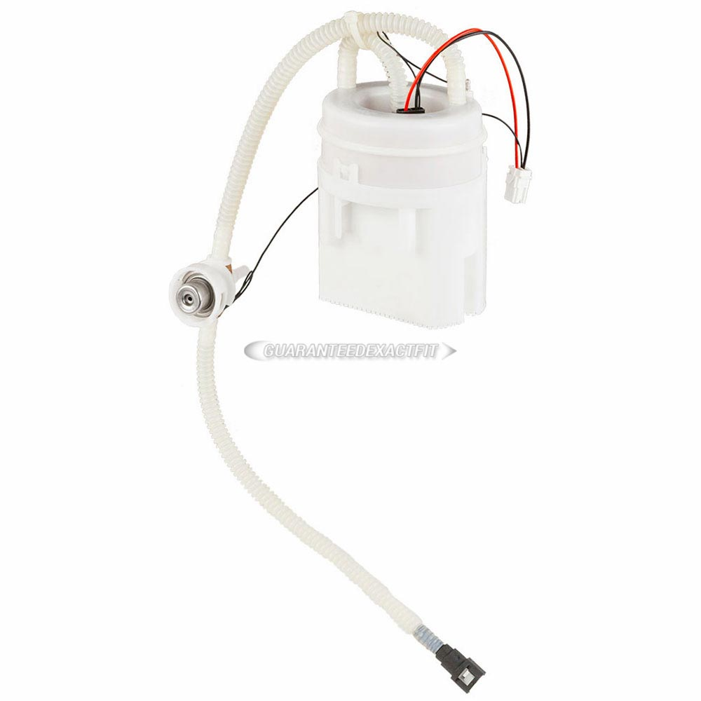 BuyAutoParts 36-10240AN Fuel Pump