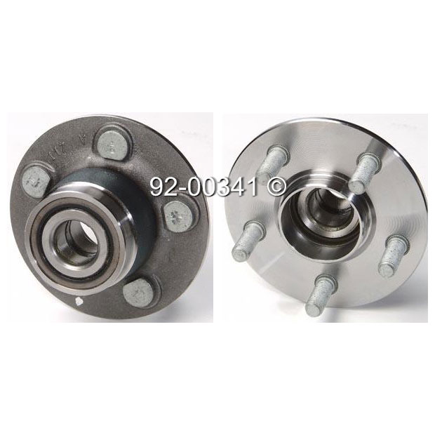 Chrysler Cirrus Wheel Hub Assembly