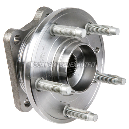 Wheel Hub Assembly 92-00405 AN