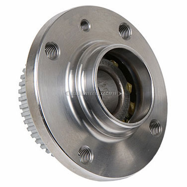 BMW 318i Wheel Hub Assembly