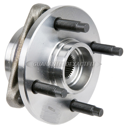 Pontiac G5 Wheel Hub Assembly