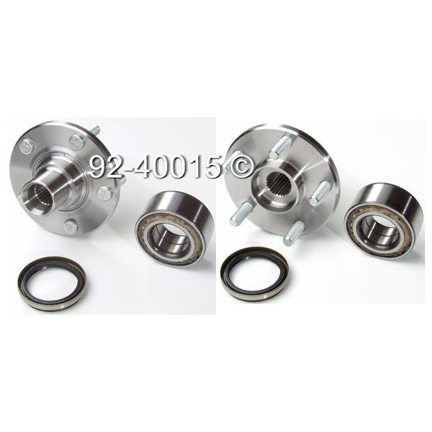 Toyota  Wheel Hub Repair Kit