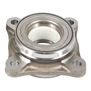 Wheel Bearing Module 92-70038 AN