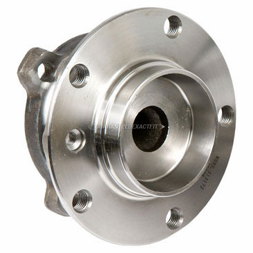 1997 BMW 528 Wheel Hub Assembly