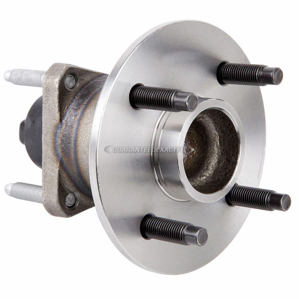 Wheel Hub Assembly 92-00538 AN